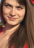 Marvelous teen beauty