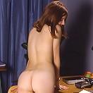 Adrienne Unshaven