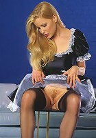 Heather � French Maid