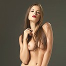 Caprice Red Lips