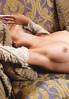 Anna S Princess Sofa