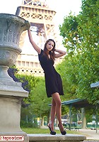 Anna S Eiffel Tower