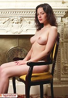 Dasha Fireplace