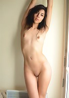 With her timid smile, carefree beauty and kittenish personality, Antoinette is the perfect company for lazy afternoons such as this.