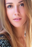 Presenting Lina Diamond